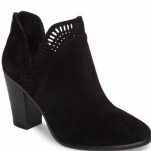 Vince Camuto Fileana Booties
